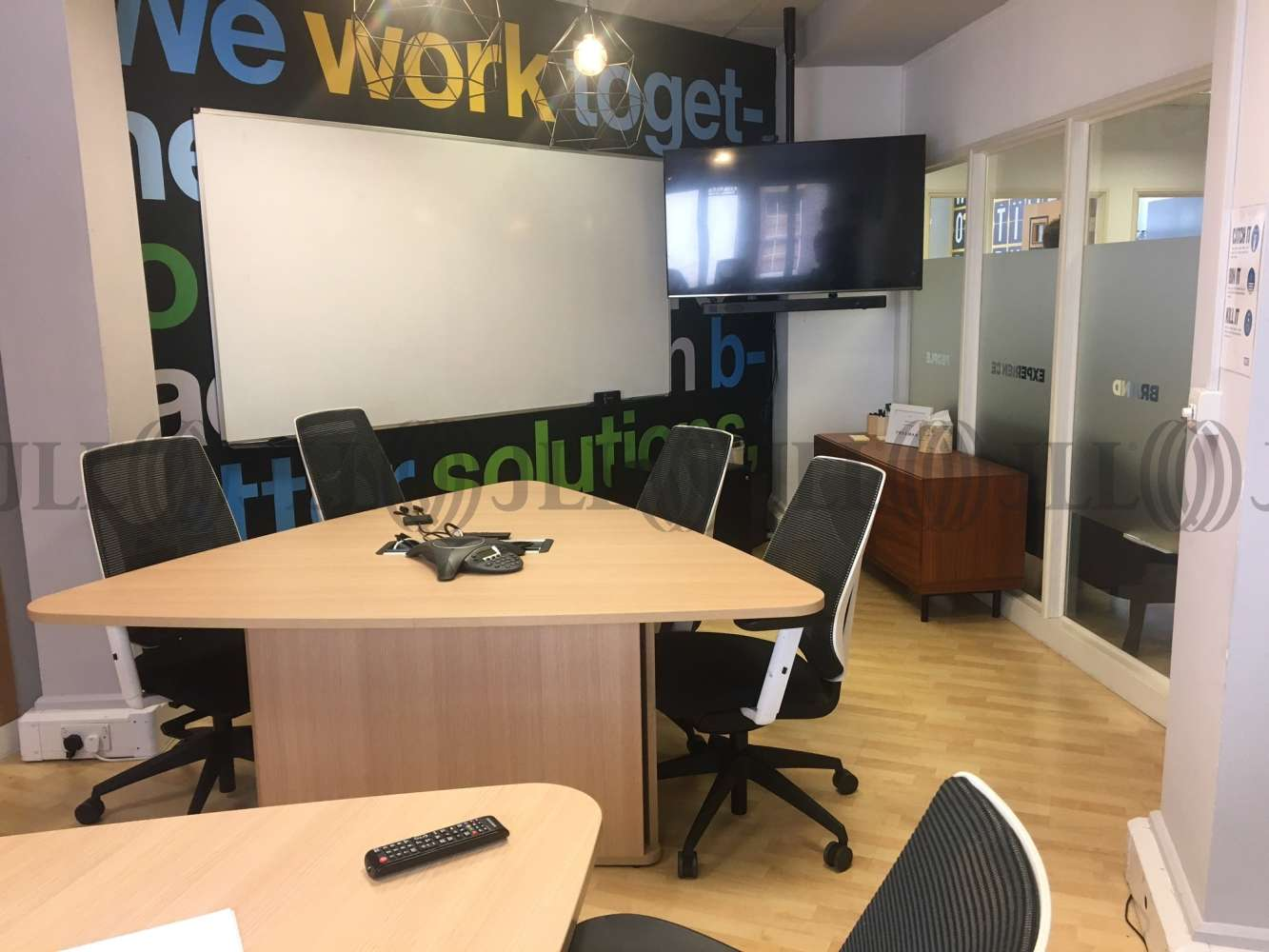 Office London, W1D 5NB - 7 Moor Street