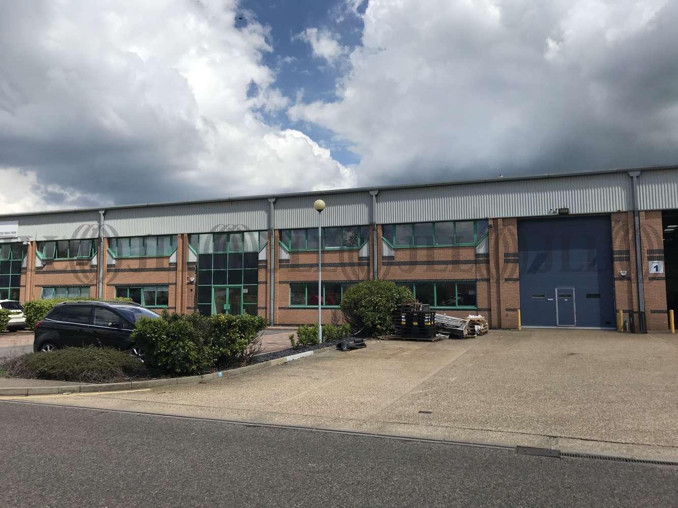 Industrial Enfield, EN3 7NL - Unit 6, The Arena