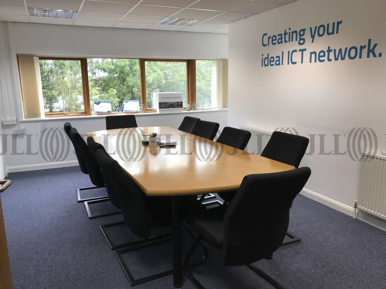 Office Exeter, sowton industrial estate, EX2 7LL - Units 1 & 2