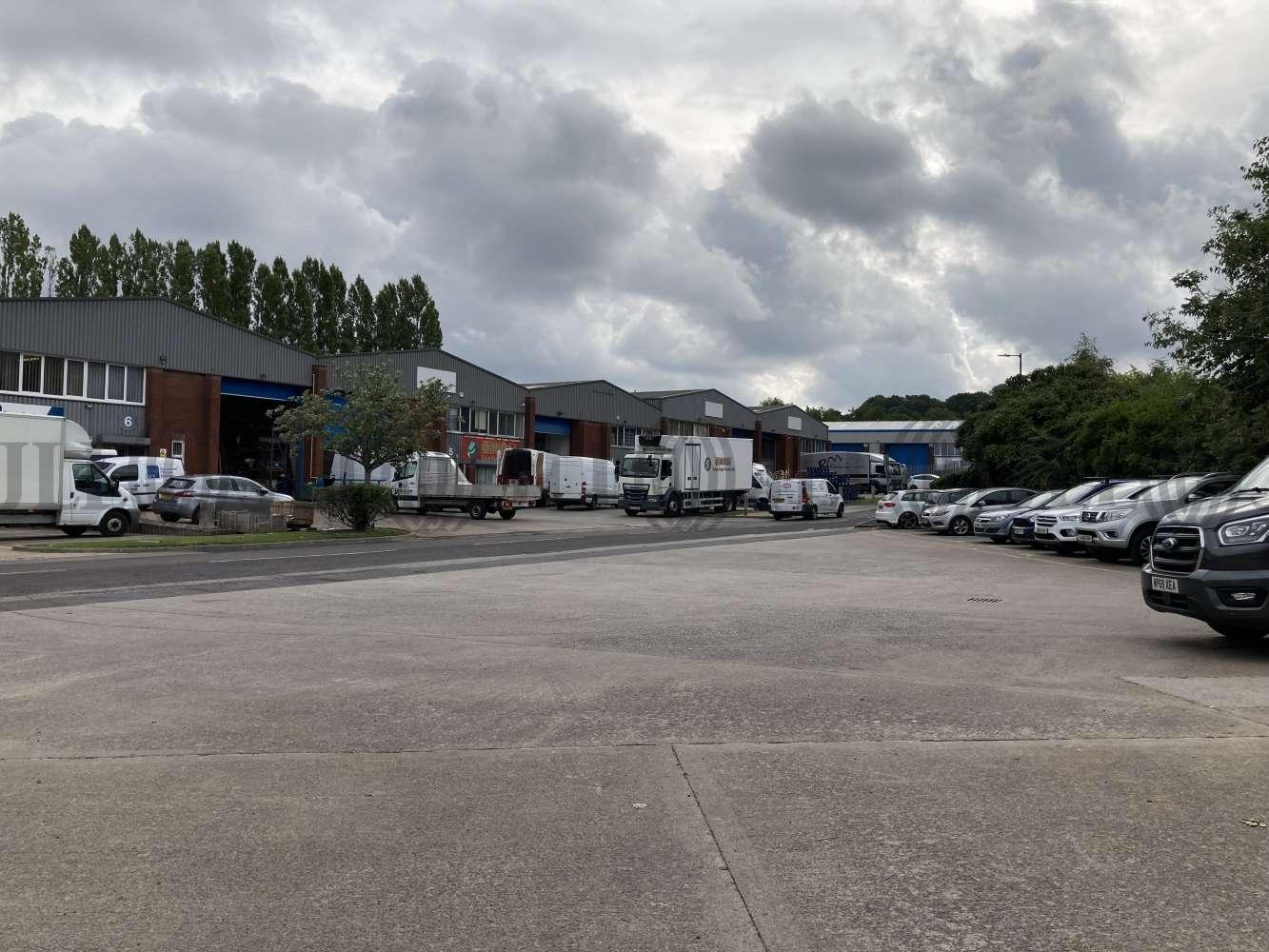 Industrial Bristol, BS3 2SU - Unit 11 Liberty Industrial Park