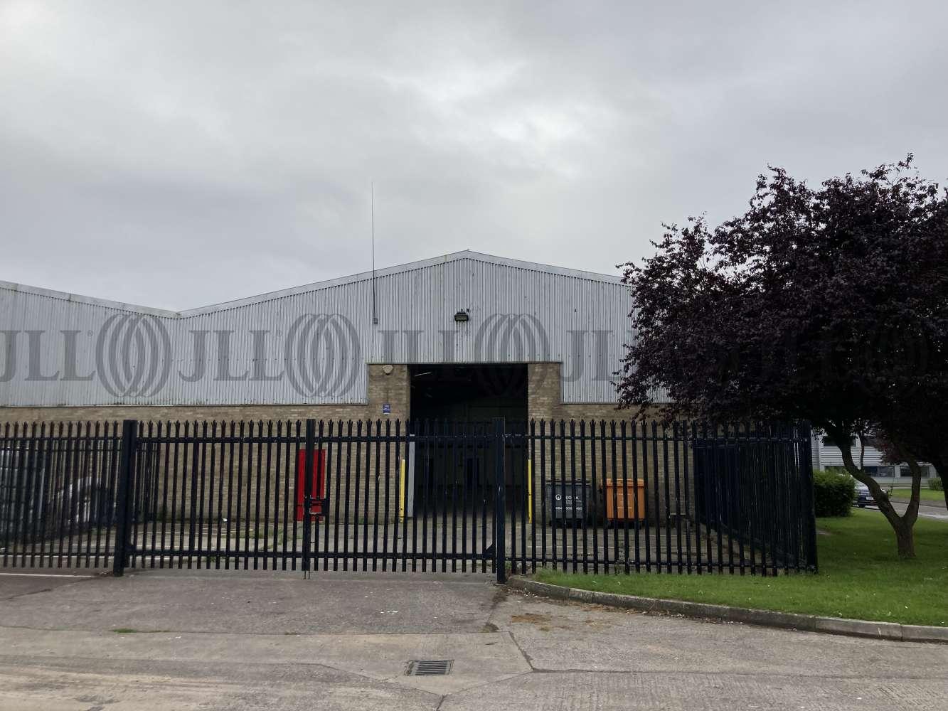 Industrial Yate, BS37 5QT - Unit 6