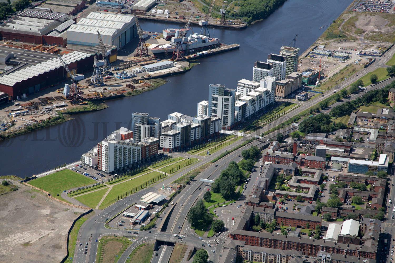 Land Glasgow, G11 6DQ - Beith Street