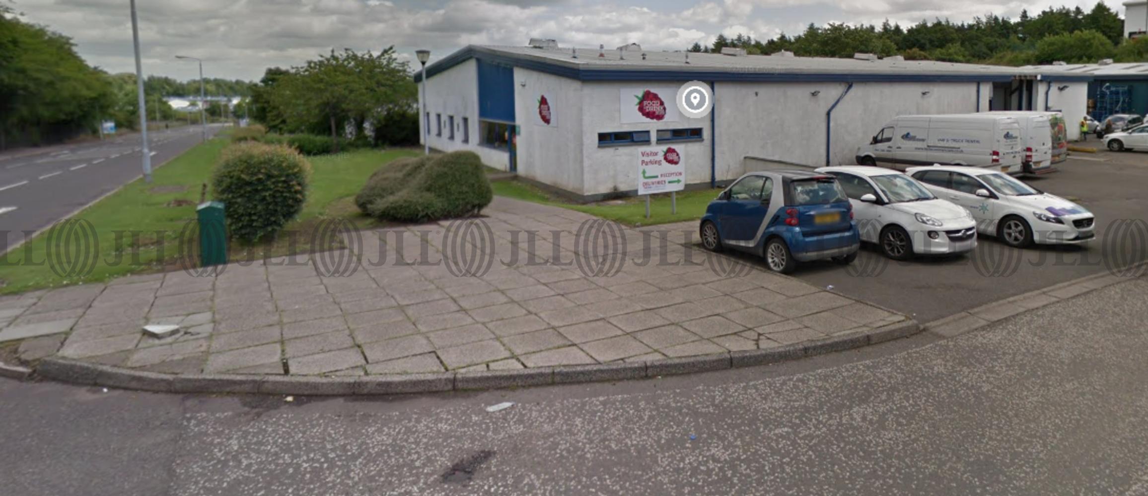 Industrial Cumbernauld, G68 0EF - 59 Napier Road
