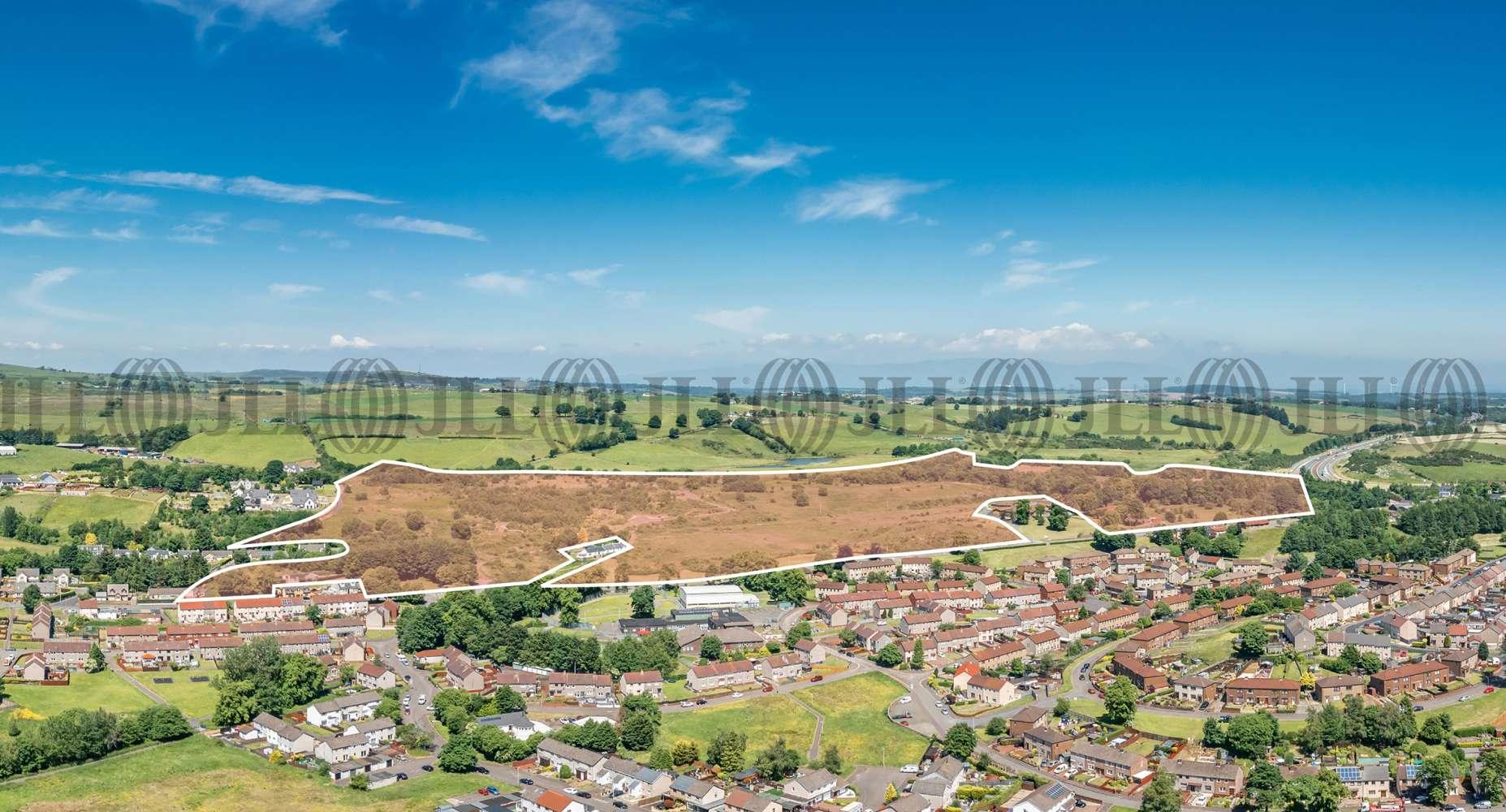 Land Bonnybridge, banknock, FK4 1TD - Banknock North, Falkirk
