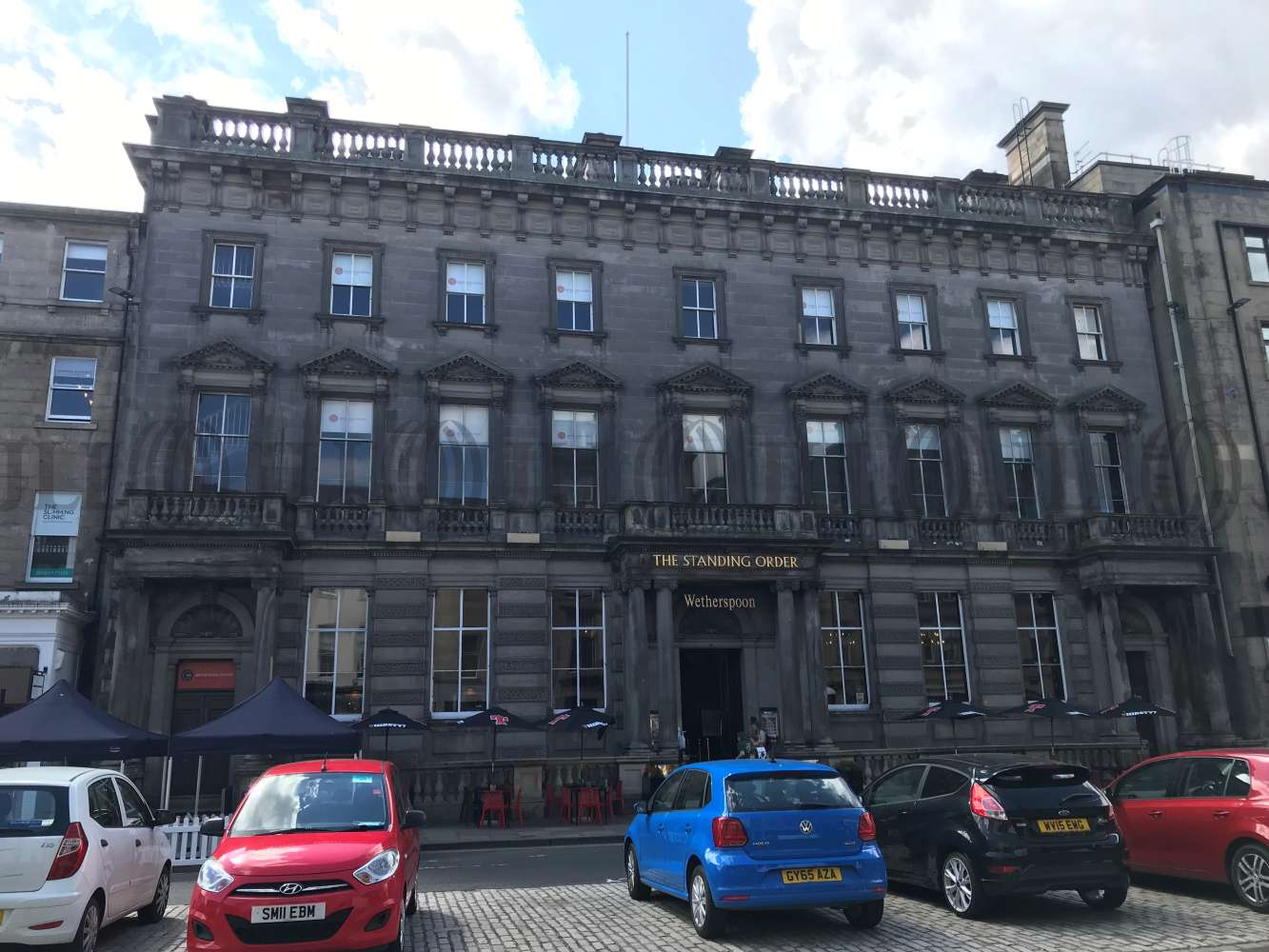 Office Edinburgh, EH2 2LR - 62-66 George Street
