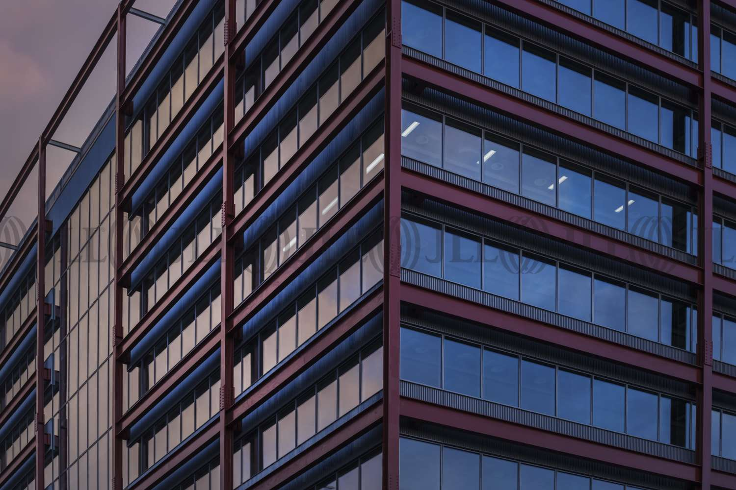 Office Manchester, M3 5ER - Two New Bailey Square