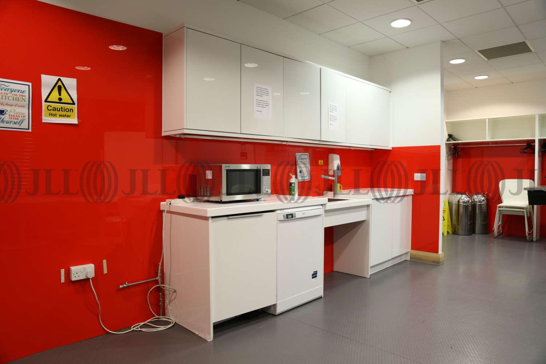 Office Leeds, LS10 1RJ - Cast House