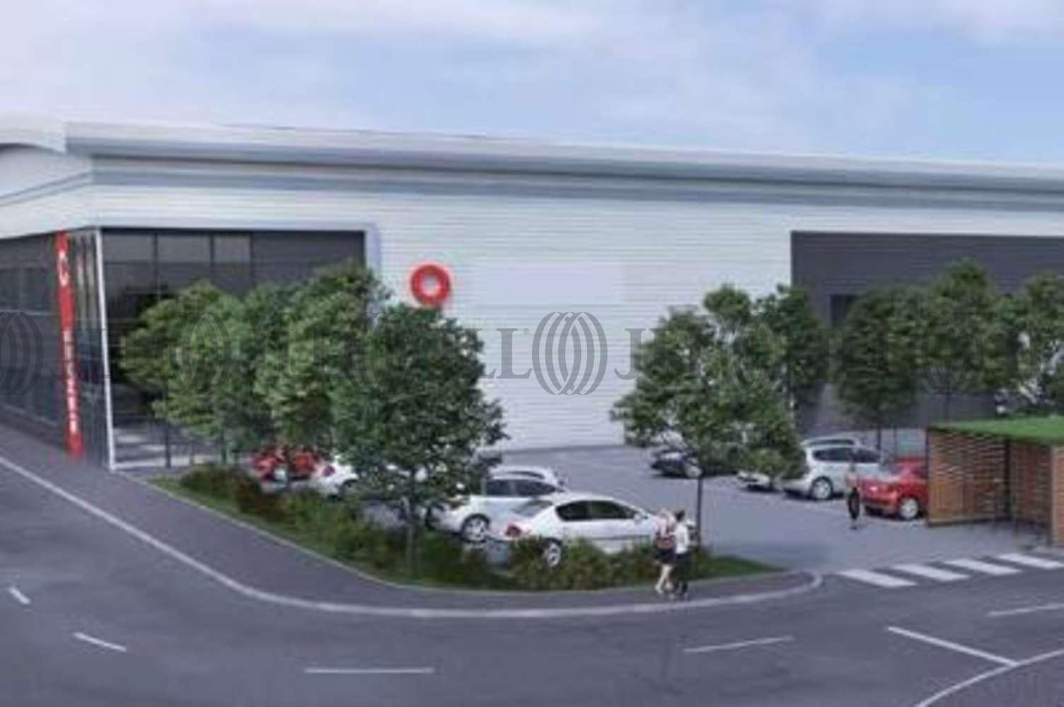 Industrial Greenford, UB6 8PW - Unit C, Fairway Drive