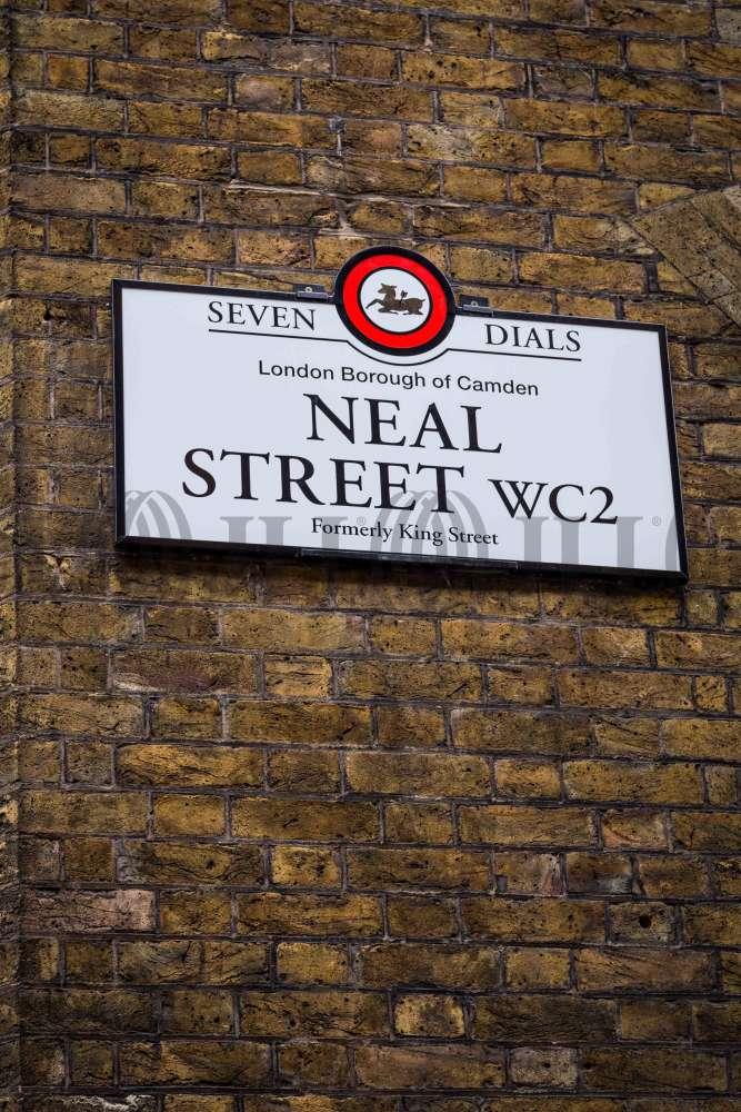 Serviced office London, WC2H 9QL - 1 Neal Street