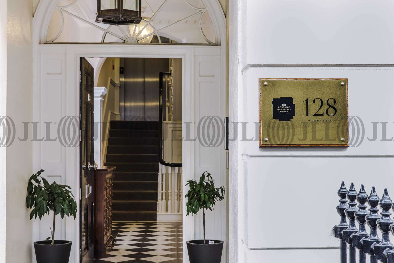 Serviced office London, W1U 3SB - 128 Wigmore Street