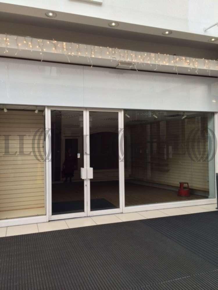 Retail shopping centre Trowbridge, BA14 8AT - Unit 3 The Shires