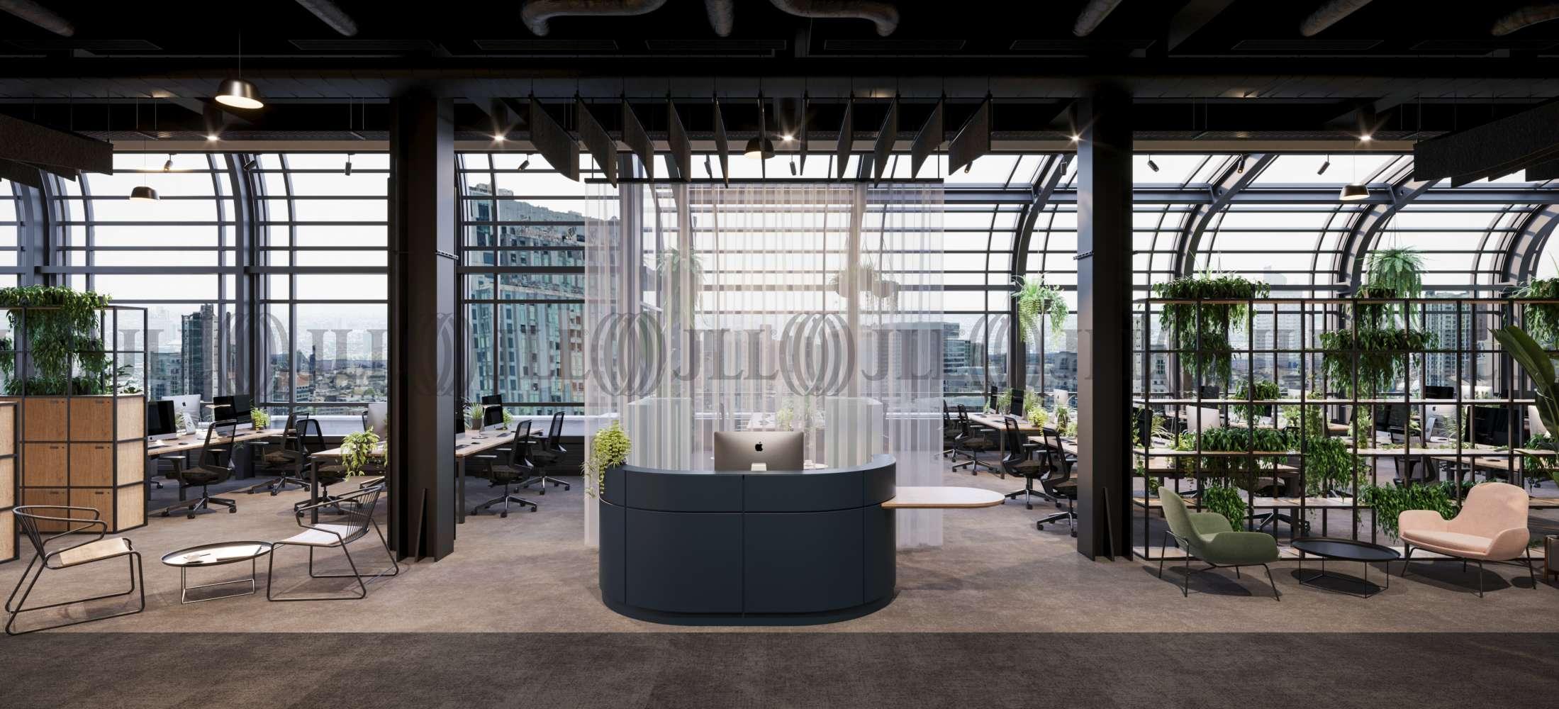 Office London, EC2M 3TP - 135 Bishopsgate
