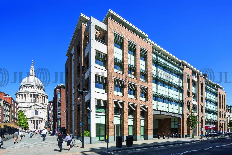 Office London, EC4V 4BJ - 128 QVS