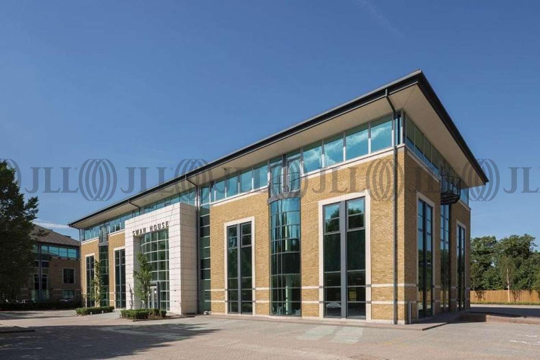 Office Uxbridge, UB8 2AD - Swan House