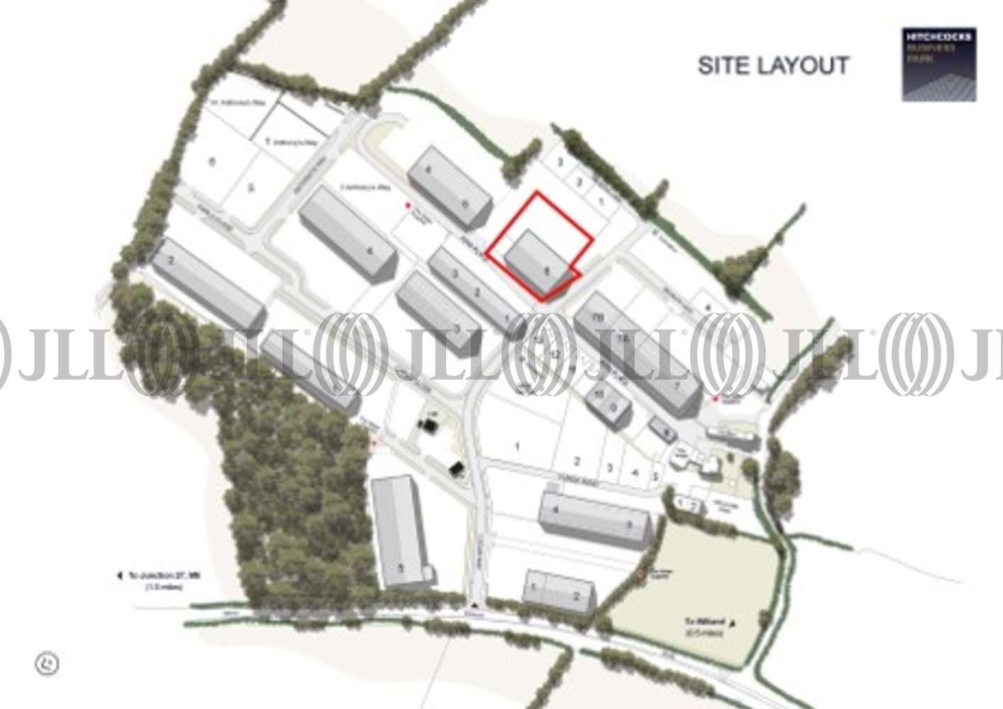 Industrial Cullompton, uffculme, hitchcocks business park, EX15 3FA - Unit 6