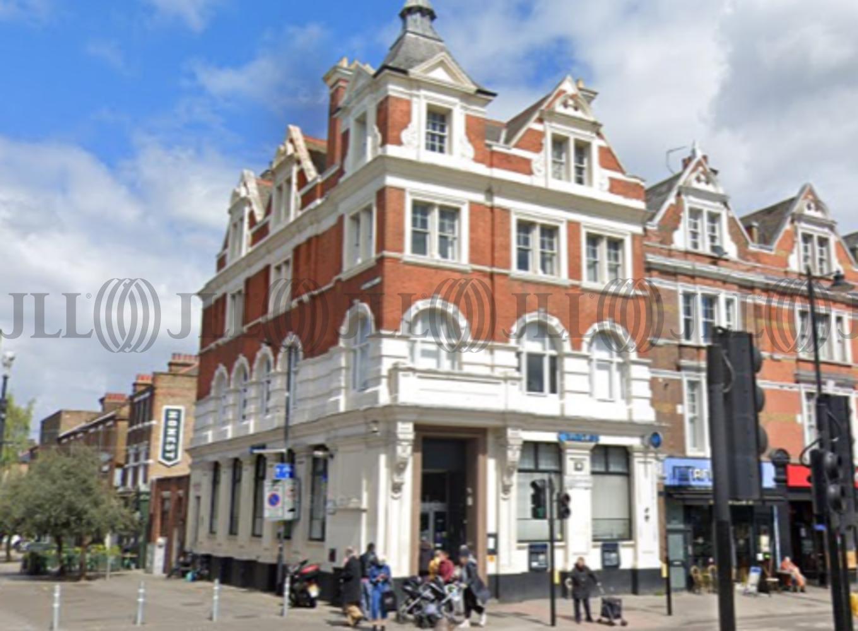 Retail high street London, SW4 7UF - 188 Clapham High Street