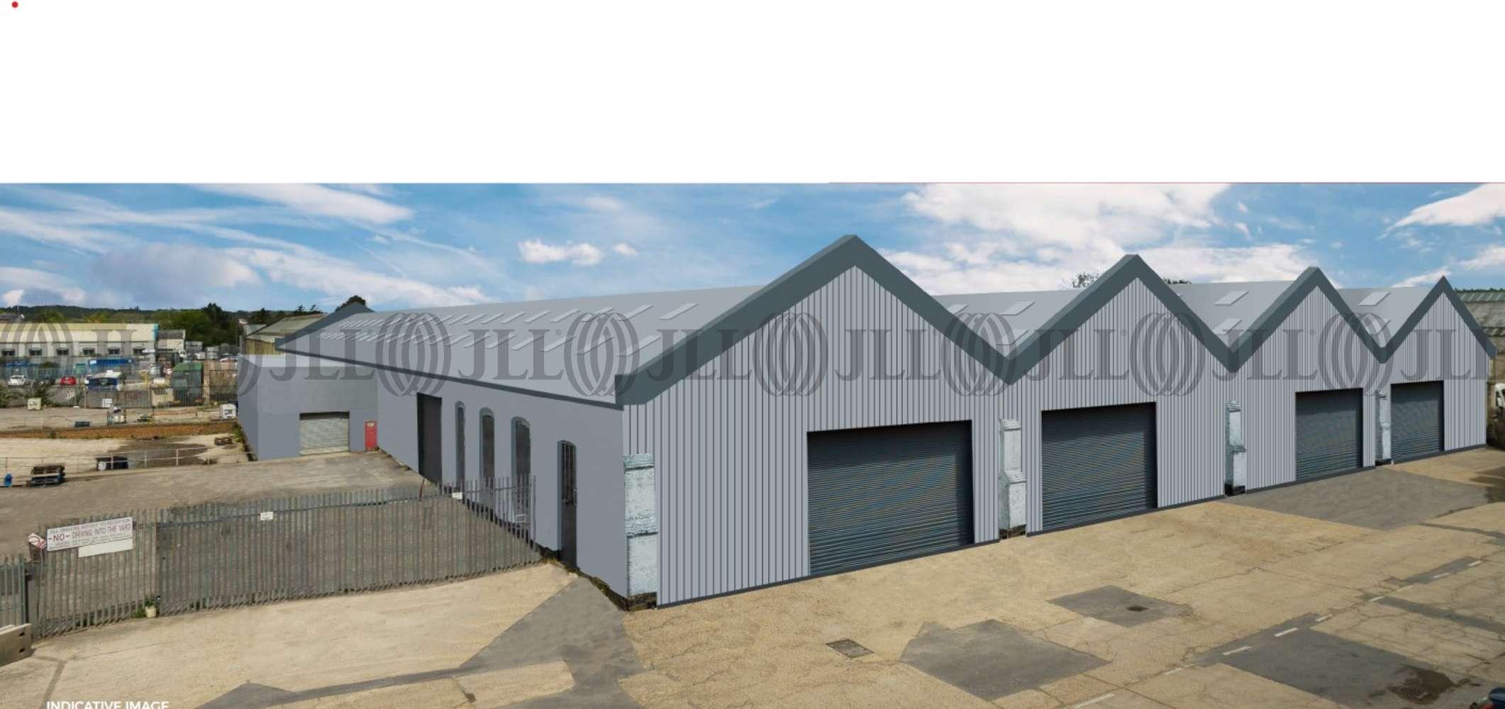 Industrial Eastleigh, SO50 6RR - Unit 5, Barton Park