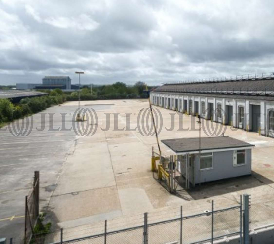 Industrial Eastleigh, SO50 6RR - Unit 9, Barton Park