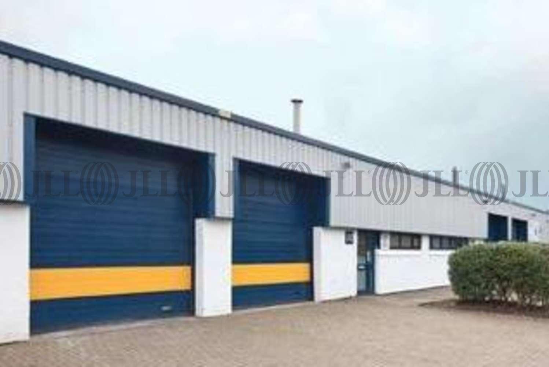 Industrial Cumbernauld, G68 9HN - Unit 81