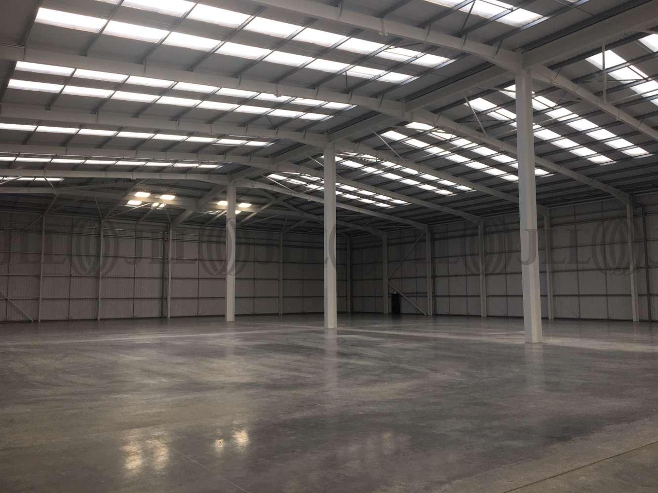 Industrial Portsmouth, PO3 5QD - 5 Interchange Park