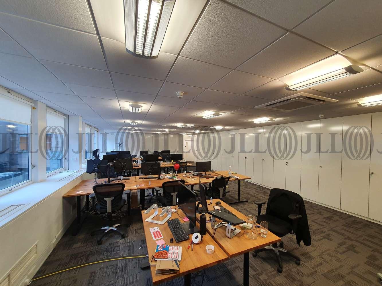 Office Edinburgh, EH2 2PF - 18 George Street