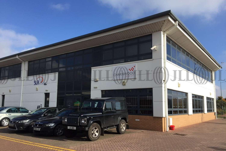Office Cardiff, CF24 5HF - Fulmar House