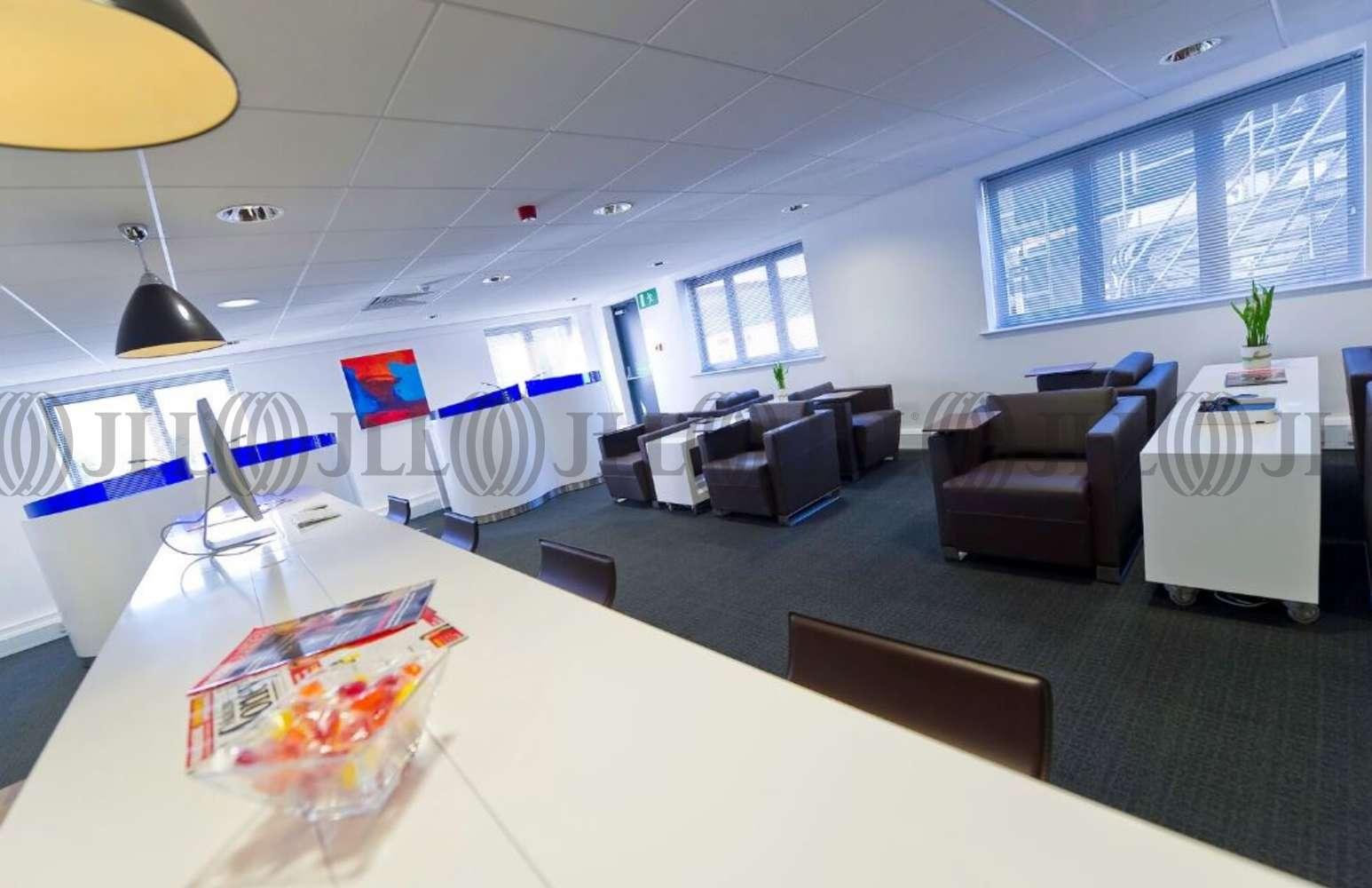Serviced office Cambridge, CB23 4WU - Cambridge Msa