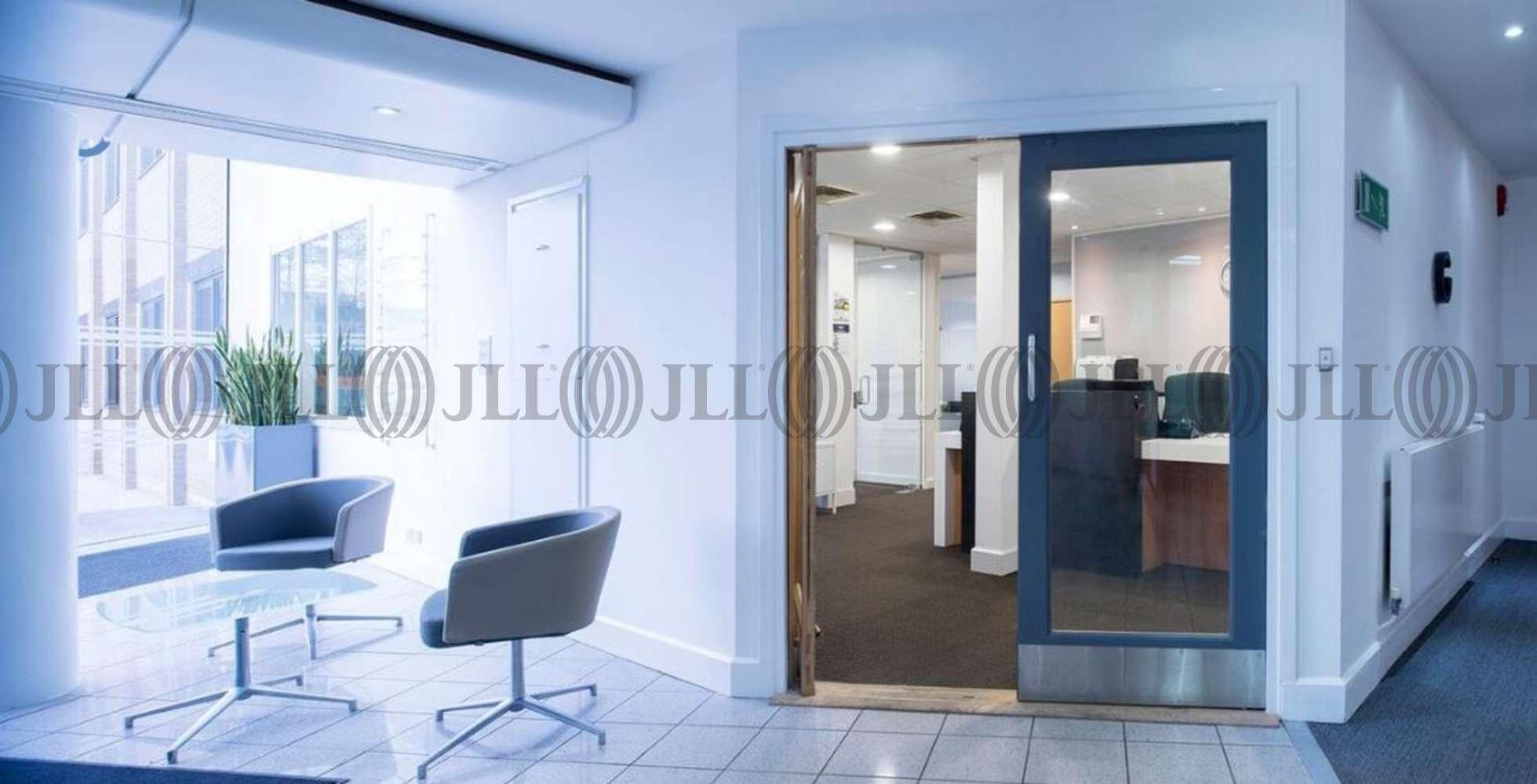Serviced office Cambridge, CB24 9AD - Compass House