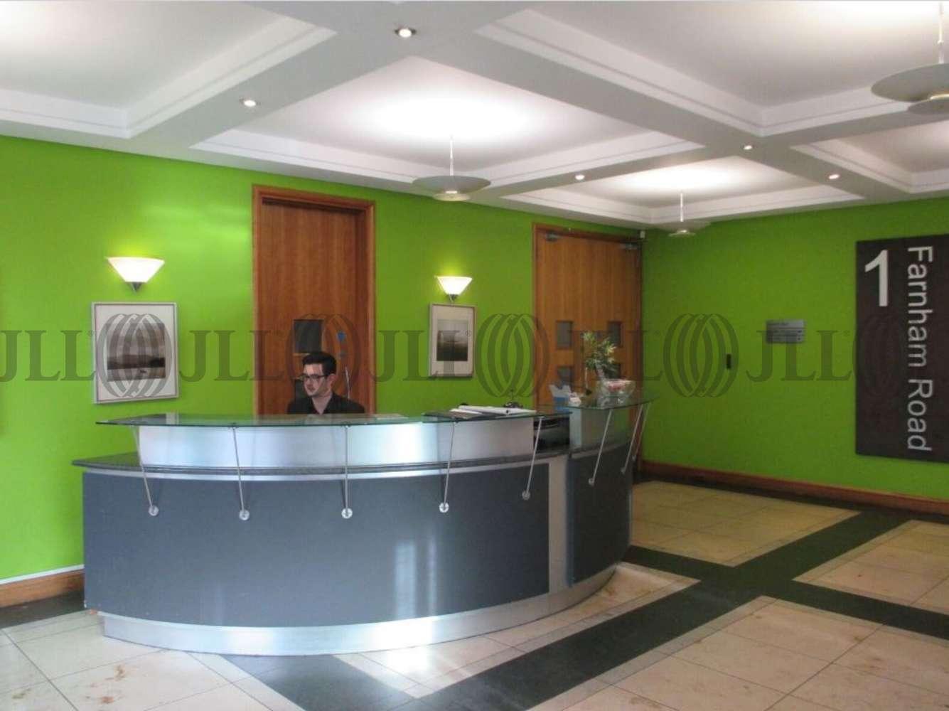 Serviced office Guildford, GU2 4RG - 1 Farnham Road
