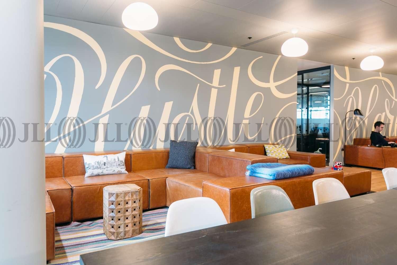 Serviced office London, E1 8FA - Aldgate Tower