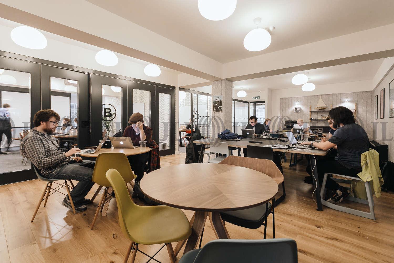 Serviced office London, W1F 8BH - Medius House