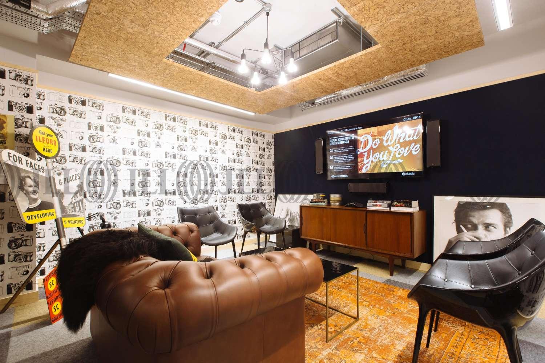 Serviced office London, W1F 8FL - Sheraton House