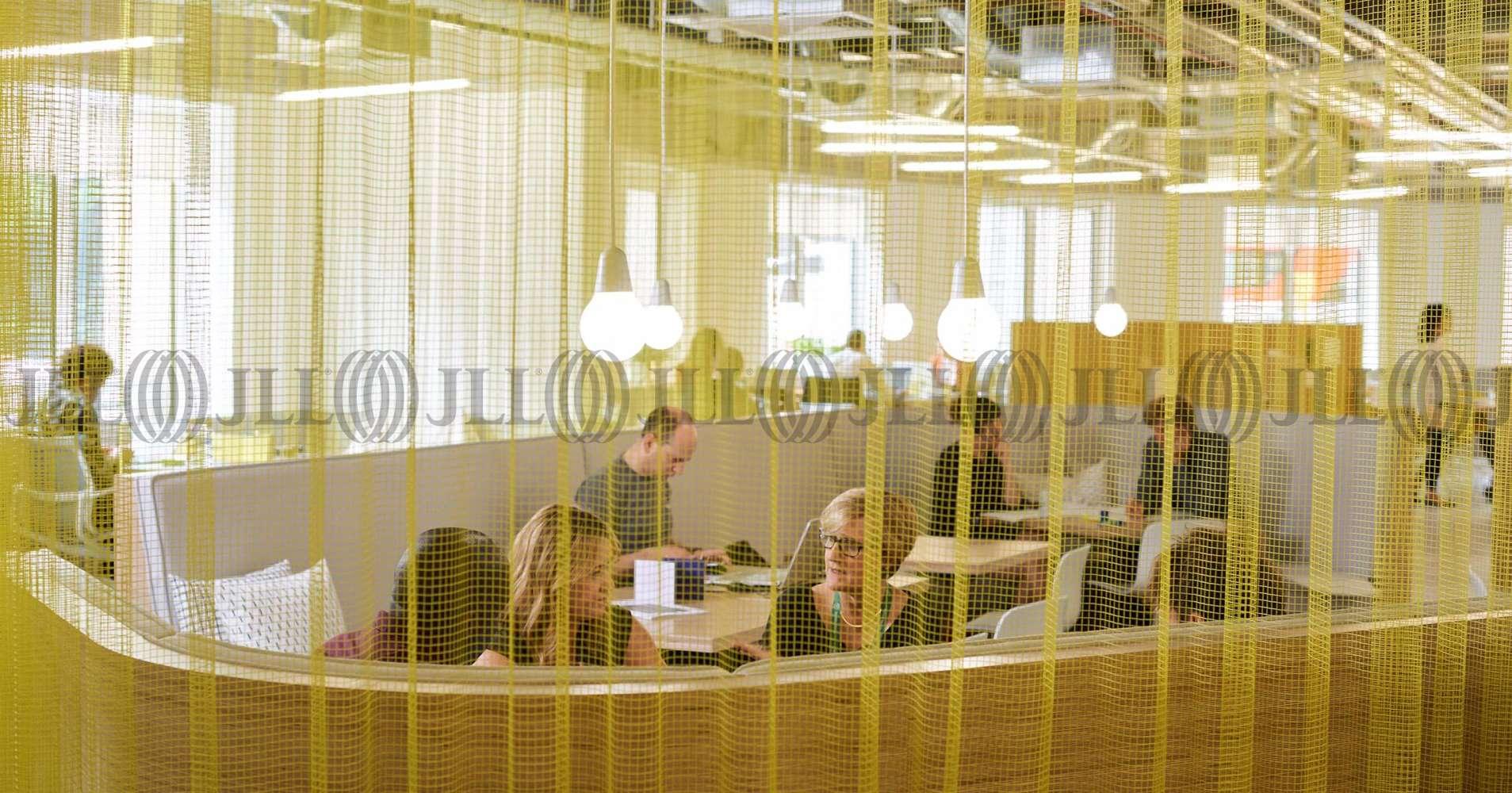 Serviced office London, EC1V 1NY - 2, Angel Square