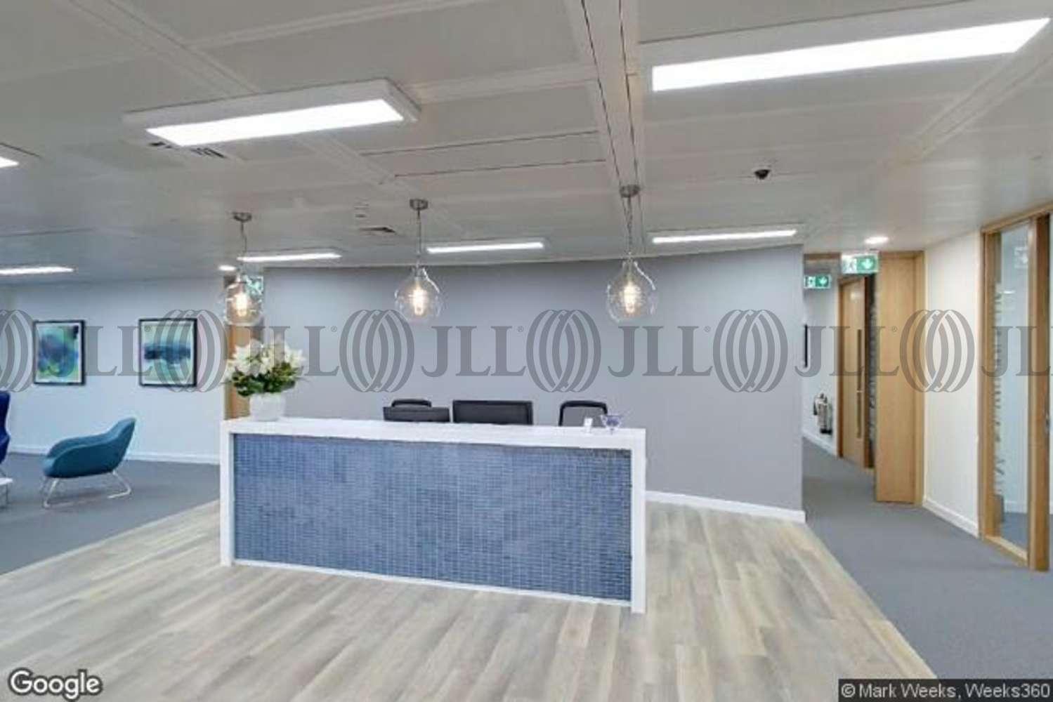 Serviced office London, EC3R 6HD - St. Magnus House