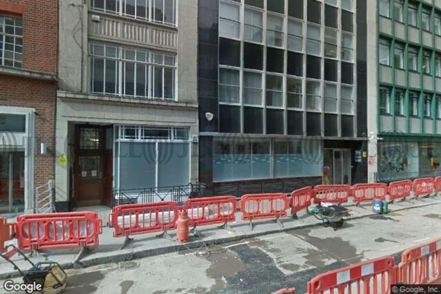 Serviced office London, W1T 1PT - 30, Newman Street