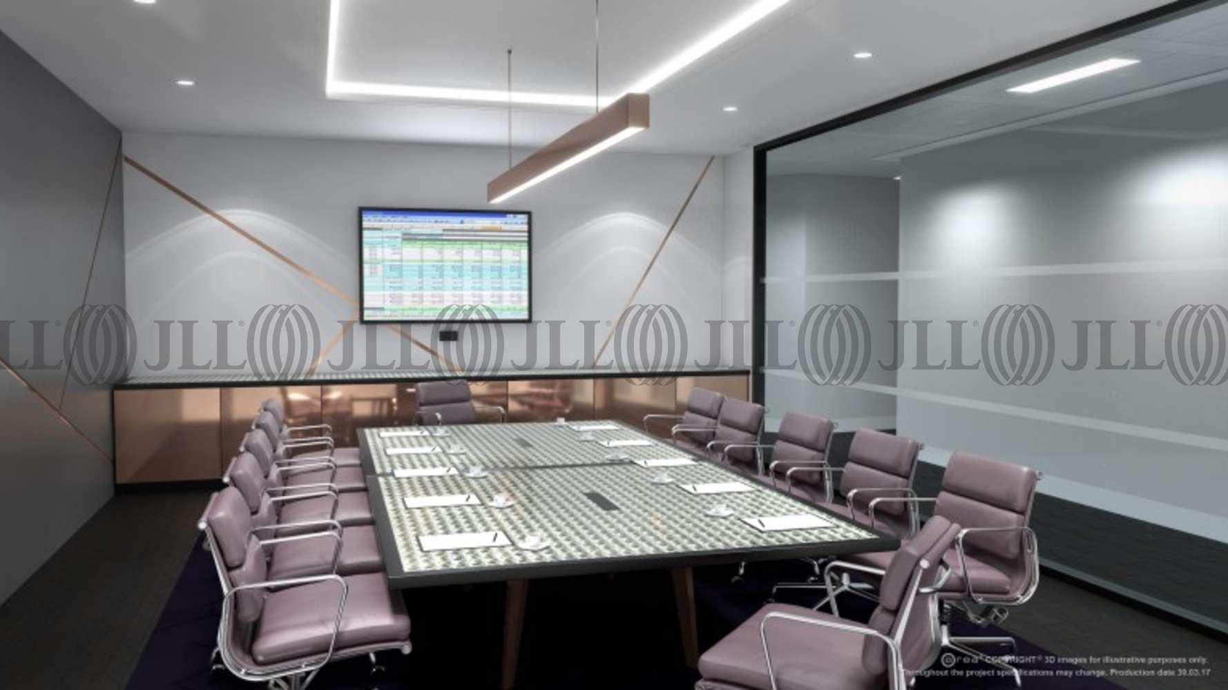 Serviced office London, SW1E 5LB - Nova South