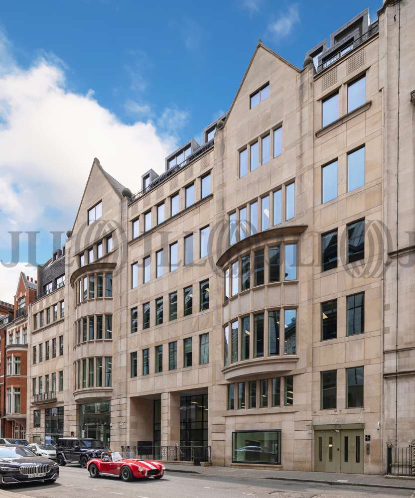 Office London, W1J 8LG - 10 Stratton Street