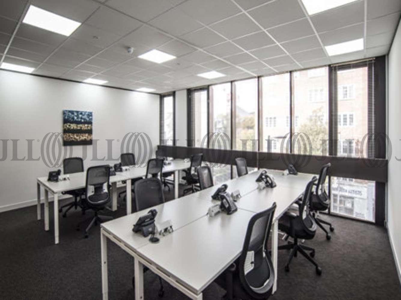 Serviced office London, W8 6SN - 239, Kensington High Street