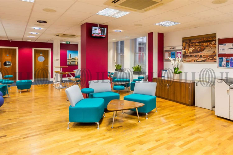 Serviced office London, SW1H 0HW - 83, Victoria Street