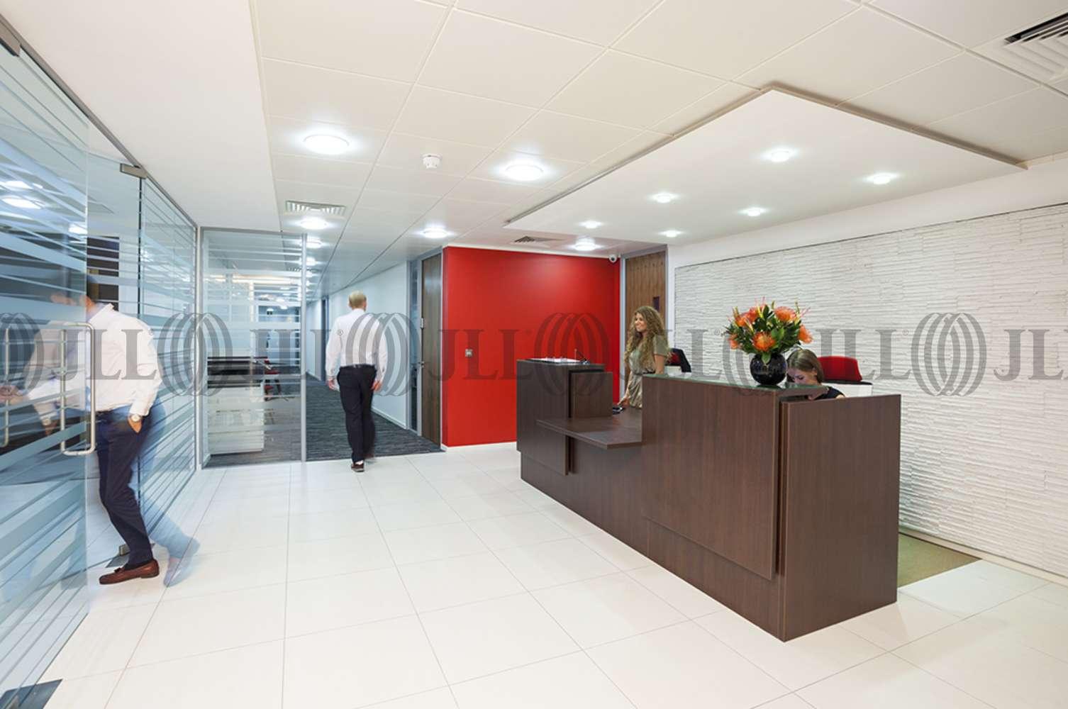 Serviced office London, EC4M 7BA - 5, Old Bailey
