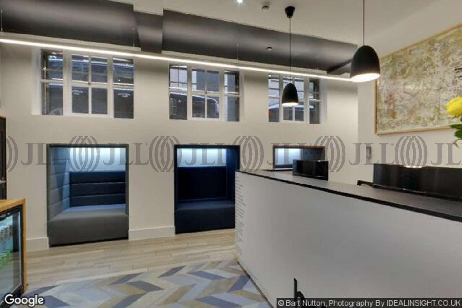 Serviced office London, W1U 6HD - 3-6, Kenrick Place