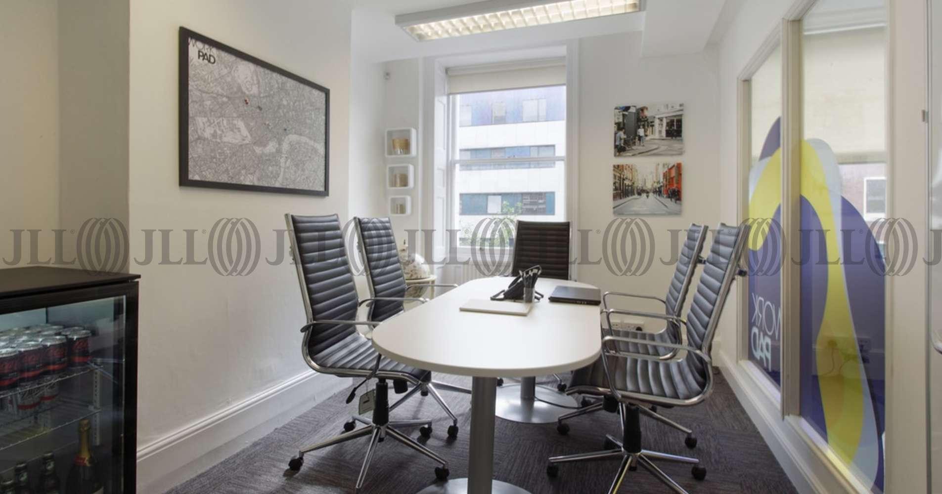 Serviced office London, W1U 6TN - 104A, Baker Street