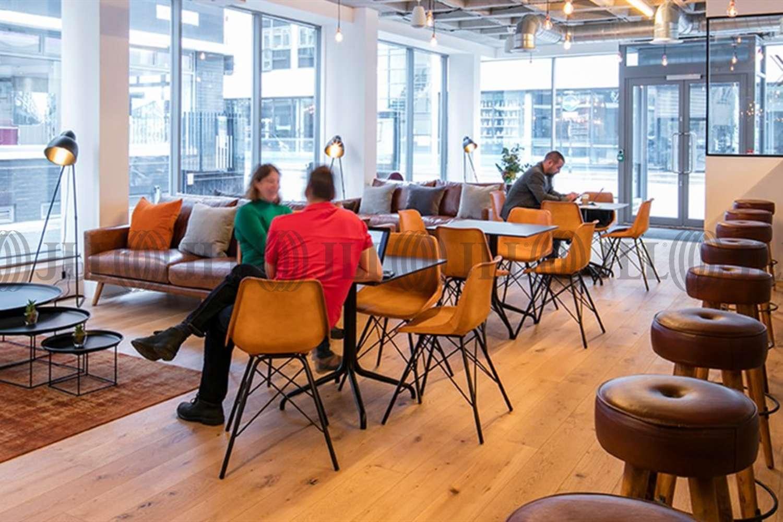 Serviced office London, SE1 9EU - Notcutt House