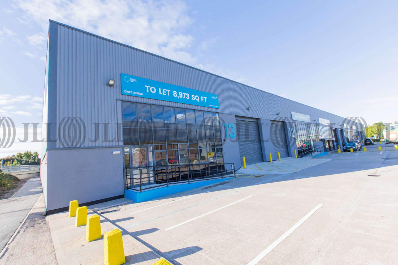 Industrial Leeds, LS10 1AG - Unit 12 Orbital Industry Park