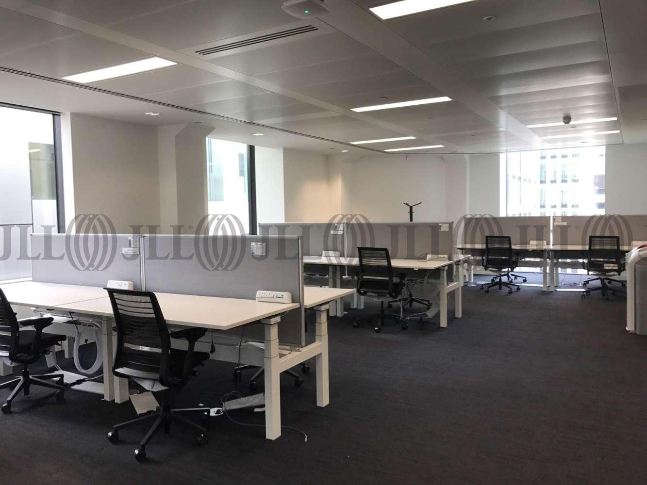Office London, EC2V 7HR - 1 Aldermanbury Square
