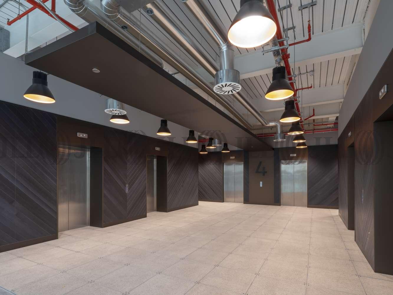 Office London, EC3A 7AH - Acre Square