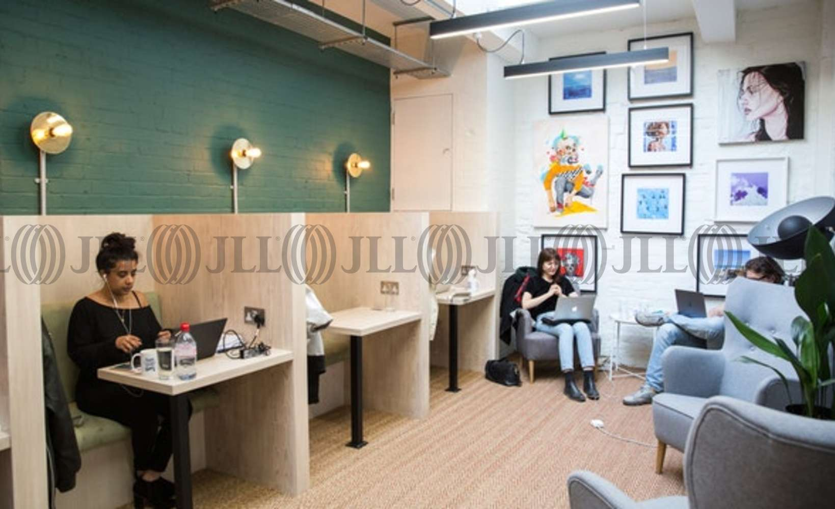 Serviced office London, SE1 3LE - 5-7 Tanner Street
