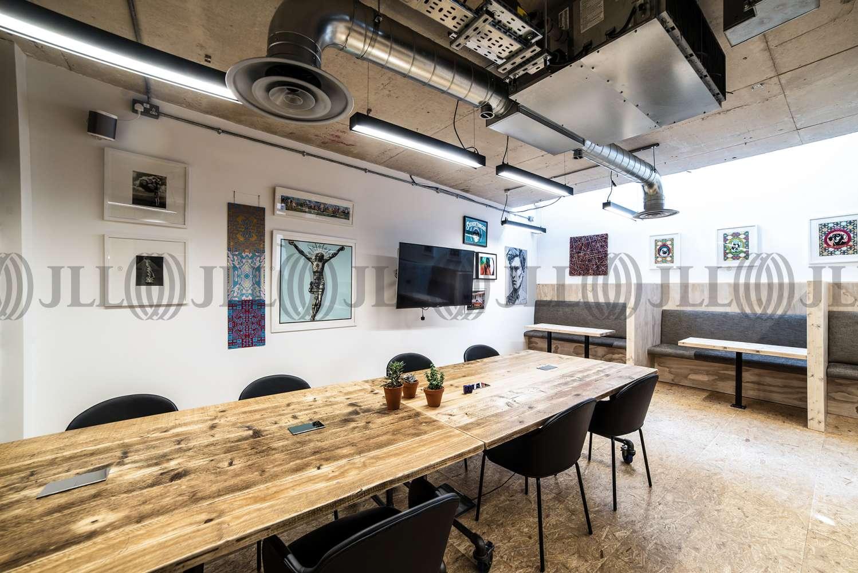 Serviced office London, E8 3DQ - 1e Mentmore Terrace