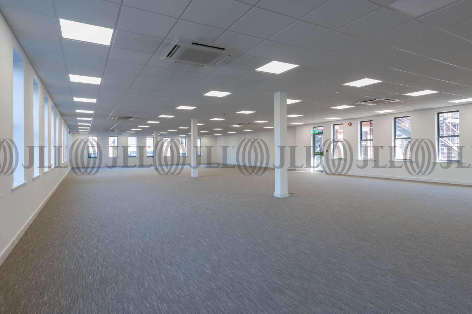 Office Bristol, BS32 4SY - 240 Aztec West
