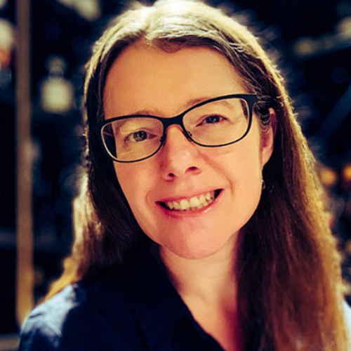 Toni Paterson MW